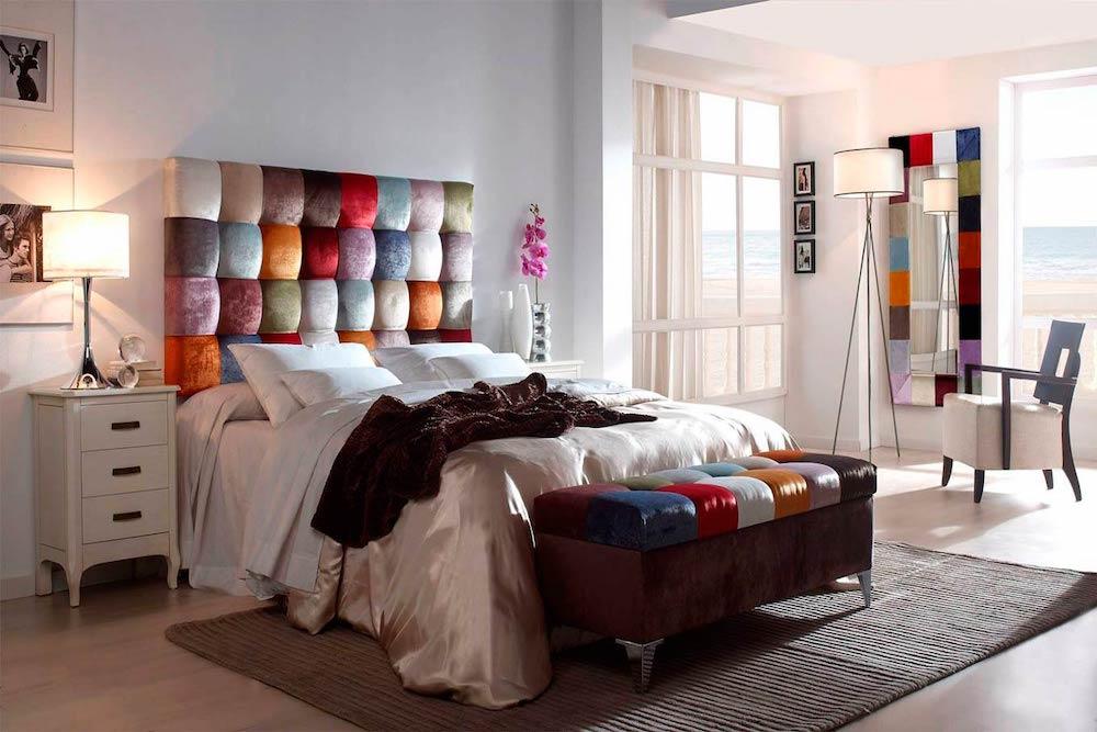almacenaje para tu dormitorio